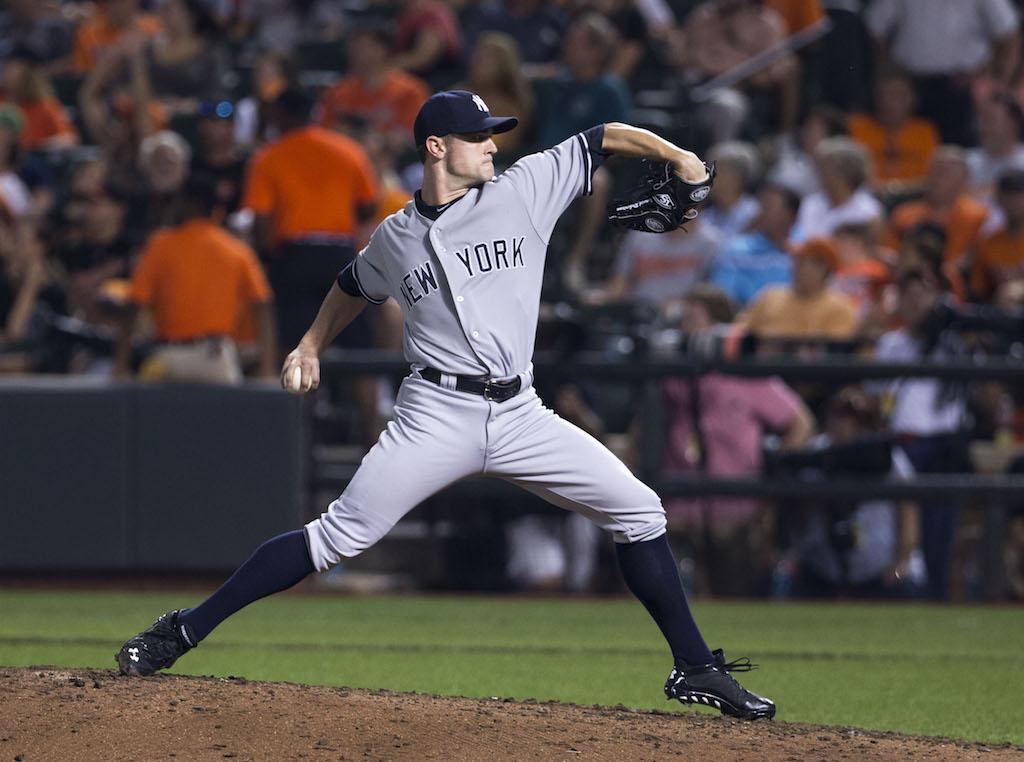 MLB trade rumors New York Yankees